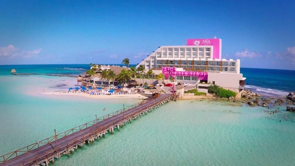 Mia Reef Isla Mujeres 4*